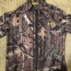 Under Armour Hunting Jacket
